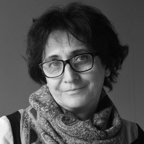 Anna Zawadzka-Gołosz