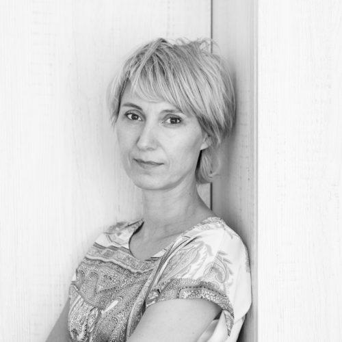 Anna Jędrzejewska