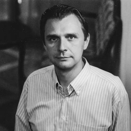 Mikołaj Górecki