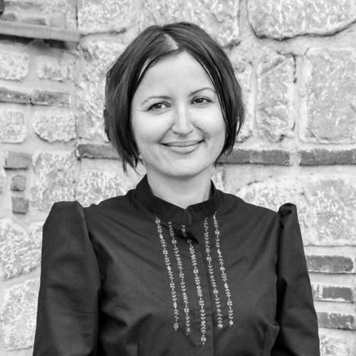 Dominika Jurczuk-Gondek