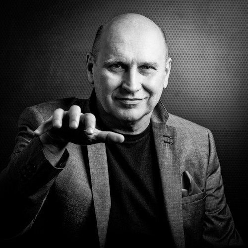 Włodek Pawlik foto Marek Bałata (C)  2015
