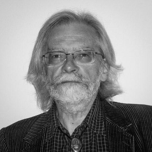 Maciej Negrey