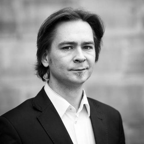 Maciej Staszewski