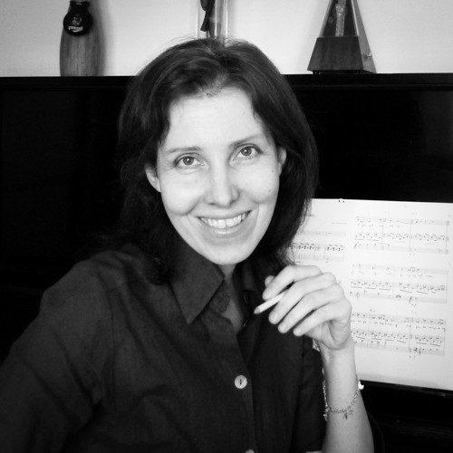 Trzy pieśni na sopran i trio fortepianowe do poezji Zbigniewa Herberta